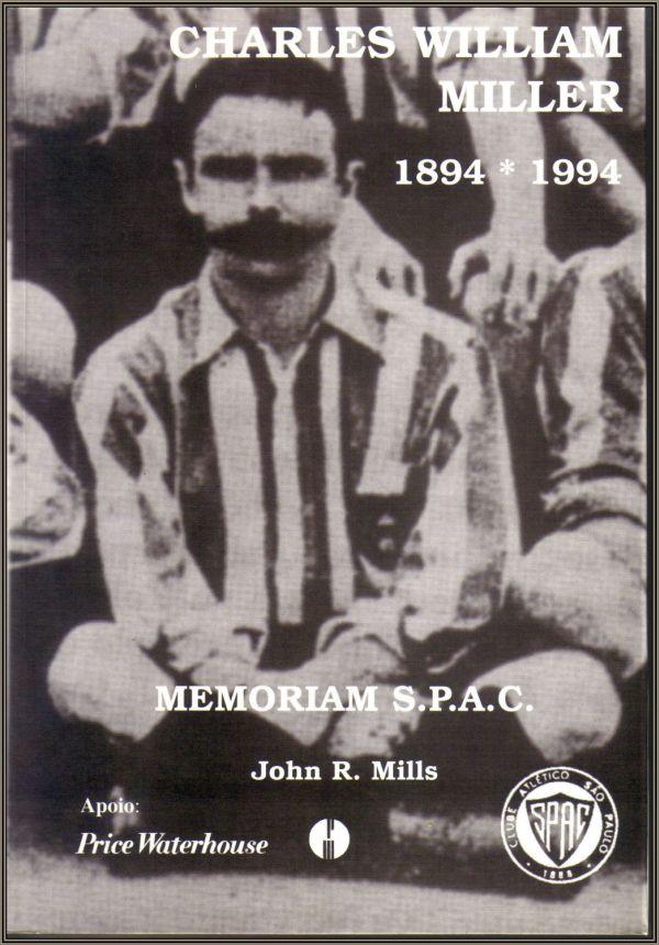 livro Johm R Mills