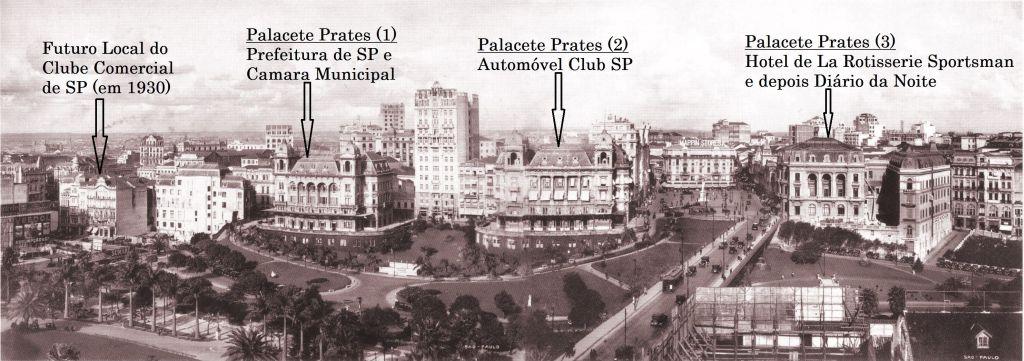 panorama 1928
