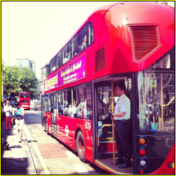 Routemasterlondon