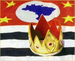 Em 1641, o bandeirante Amador Bueno da Ribeira foi aclamado rei de São Paulo, mas recusou o título.
