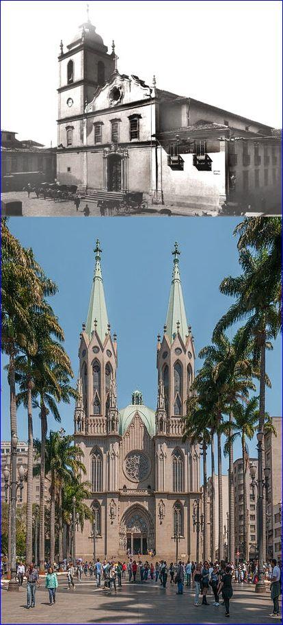 Antes e Depois (1900, 2014)
