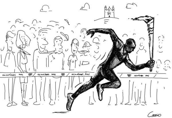 Cassio Olimpiada