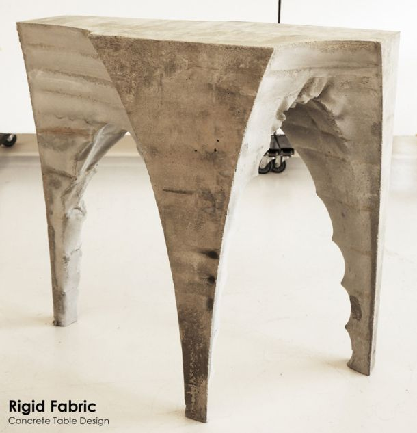 RigidFabric