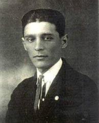 Joao Ribeiro de Barros